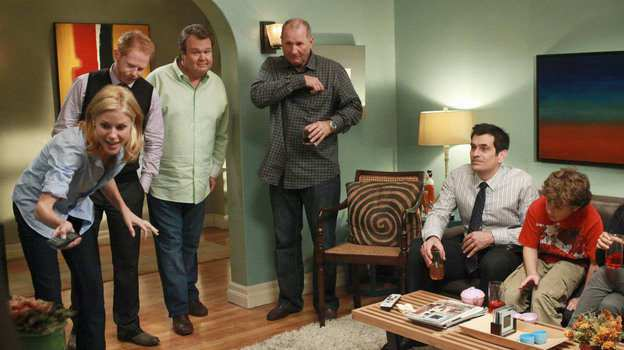 When Good Kids Go Bad Modern Family Modern Family: Is it zany or just pretentious?