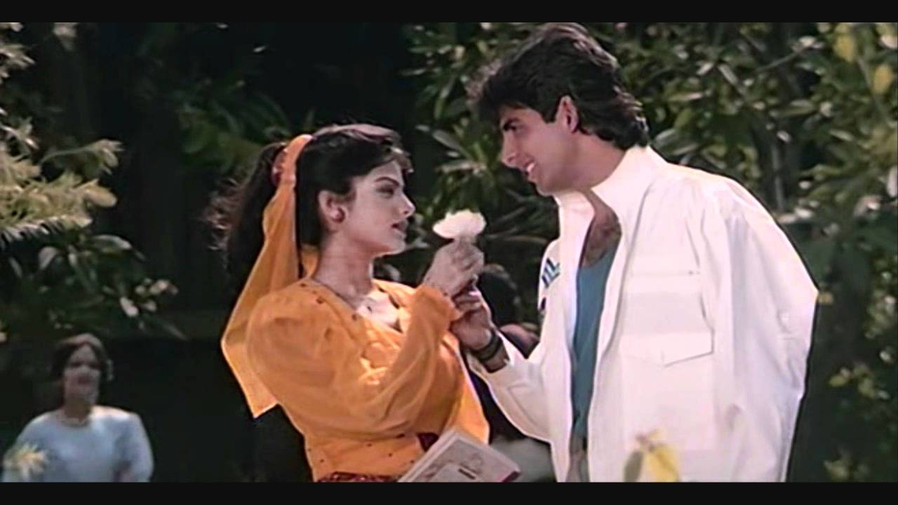 Image result for Khiladi (1992)