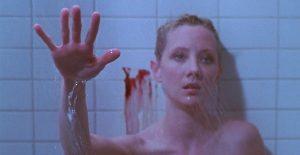 A still from Psycho (1998)