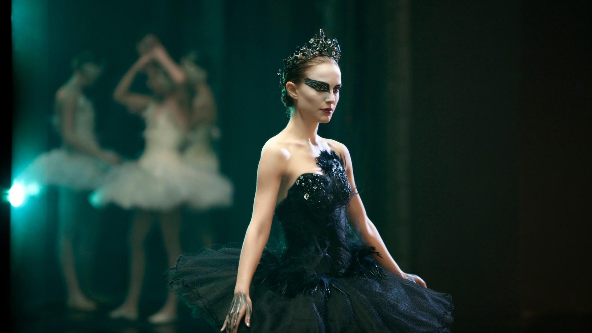 Natalie portman black swan 4