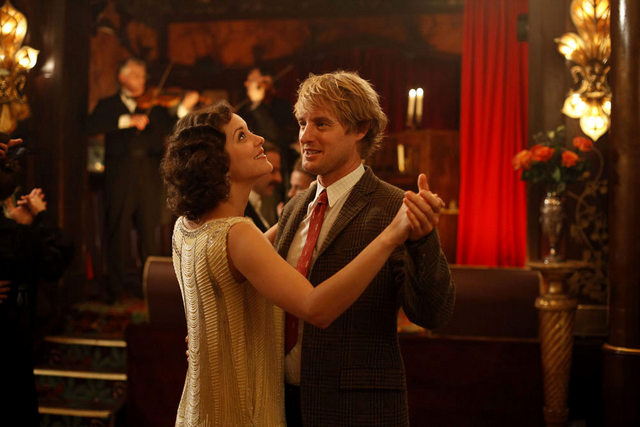 midnight in paris complexity of nostalgia movierdo
