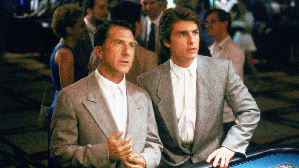 Rain Man Movie - Tom Hanks